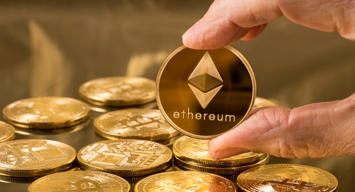 Ethereum, l'avenir des contrats intelligents.